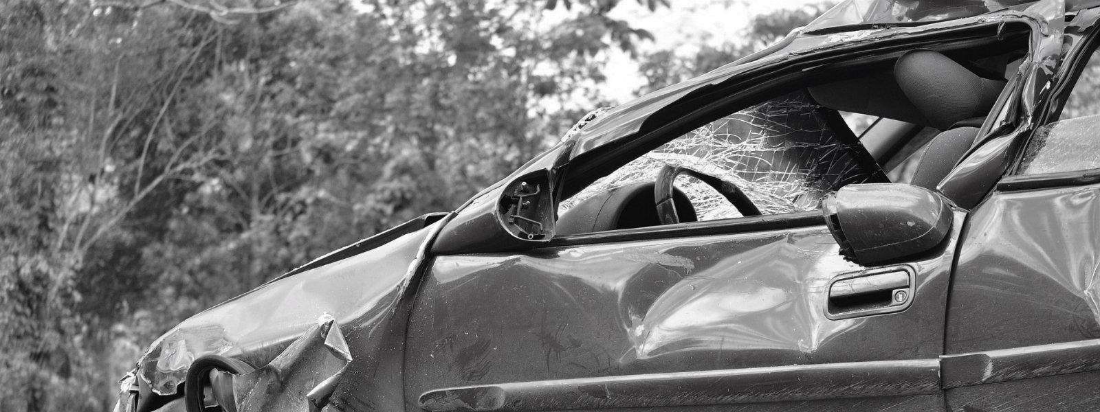 schadevergoeding verkeersongeval